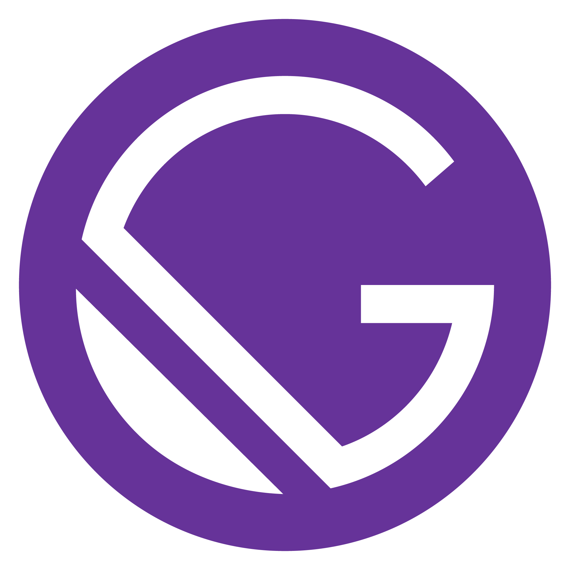GatsbyJS Icon